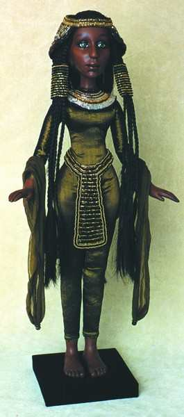 Нубийская принцесса