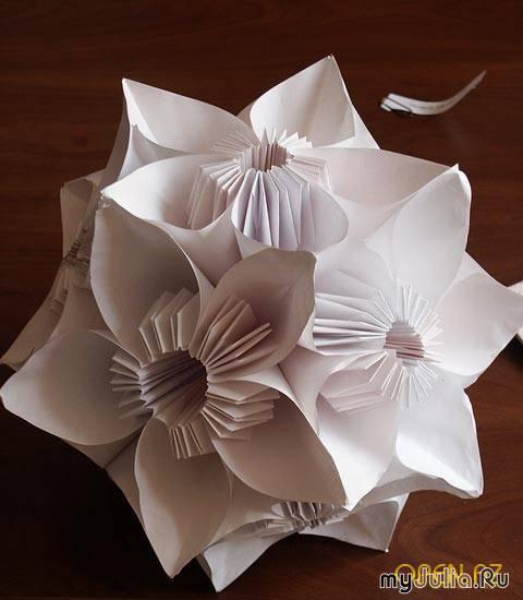 Оригами квиллинг бумагокручение